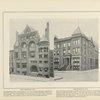 The Germania Club; The Brooklyn Club