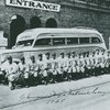 Champions Negro National League, 1935, the Pittsburgh Crawfords