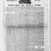 Mercurio de Nueva York, Sept. 20, 1828