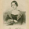 Clara Schumann geb. Wieck