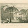 Robert Schumanns Geburtshaus in Zwickau