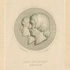 Clara und Robert Schumann
