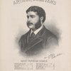 Arthur Sullivan's most popular songs
