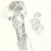 Untitled, Female Figure, Fashion]