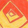 Untitled, Rhombus Pattern]