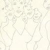 Untitled, Female Figures]