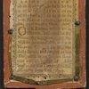 Alphabet & Lord's Prayer
