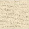 Florence Kelley letter to Susan B. Anthony