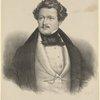 Joseph Wurda, erster Tenorist am Hamburger Stadt Theater