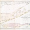 Geological map of Long & Staten islands with the environs of New York