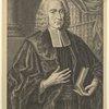 The Revd. Mr. F. M. Ziegenhagen, chaplain to His Majesty's German chapel at St. James's