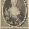 Christiana Mariana von Ziegler, geborne Romanus