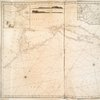 A new chart of the coast of America from Philadelphia to Halifax Harbor