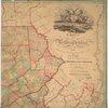 Map of Pennsylvania