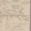 A new and accurate chart of the Bay of Chesapeake : with all the shoals, channels, islands, entrances, soundings, and sailing-marks, as far as the navigable part of the rivers Patowmack, Patapsco and north-east