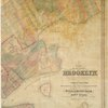 Map of the city of Brooklyn, as laid out by commissioners, and confirmed by acts of the Legislature of the state of New York : made from actual surveys, the farm lines and names of original owners, being accurately drawn from authentic sources, containing also a map of the Village of Williamsburgh, and part of the city of New-York : compiled from accurate surveys & documents and showing the true relative position of all