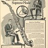 The King Saxello  - The Most Practical Soprano Made