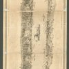 Wade & Croome's panorama of the Hudson River from New York to Albany