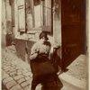 La Villette, fille publique faisant le quart, 19e. Avril 1921
