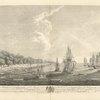 Britannia's triumph in the year 1762.