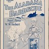 The Alabama barbecue