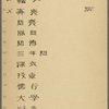 Li ji ji shi, [Title list]