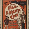 At the pan-I-marry-can