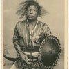 Africa Orientale Italiana - Un capo indigeno