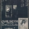 Close dat eye (a negro lullaby)