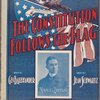 The constitution follows the flag