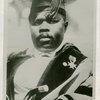 Marcus Garvey, Eminent Scholar]