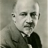 W.E. DuBois