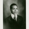 Countee Cullen about 1920.