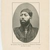 His  Imperial Majesty, Menelik II, Emperor of Abyssinia and King of Shoa.