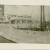 Rechristened S.S. Booker T. Washington ship
