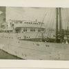 Rechristened S.S. Booker T. Washington ship