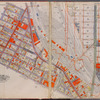Queens, V. 2, Double Page Plate No. 3; Part of Long Island City, Ward 1; [Map bounded by Van Pelt St., Nelson Ave., Prospect St., Washington Ave.]