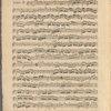 Six trios concertants pour deux violons et basse obligée ... [violino primo]