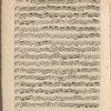 Six trios concertants pour deux violons et basse obligée ... [violino secondo]