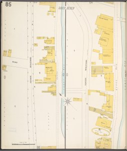 Richmond, Plate No. 85 [Map bounded by Seaside Blvd.]