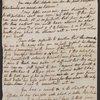 To George Gordon, Lord Byron, poet