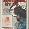 Josephine, my Jo