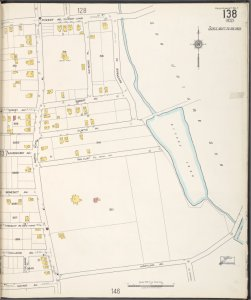 Staten Island, V. 2, Plate No. 138 [Map bounded by Forest Ave., Brooks Lake, Martling Ave., Maryland Pl.]