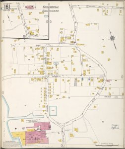 Staten Island, V. 2, Plate No. 161 [Map bounded by Sharrett Rd., Arthur Rd.]