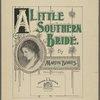 A little southern bride