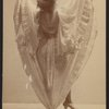 "Loie Fuller - ""Serpentine"" dance."