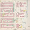 Manhattan, V. 4, Double Page Plate No. 76 [Map bounded by East 42nd St., East River, East 37th St., 2nd Ave.]