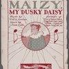 Maizy, my dusky daisy