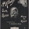 McKinley, our hero now at rest
