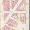 Manhattan, V. 1, Plate No. 42 [Map bounded by Hudson St., Watts St., W. Broadway, Laight St.]
